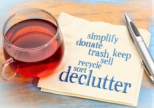 Best Tips to Declutter Your Space