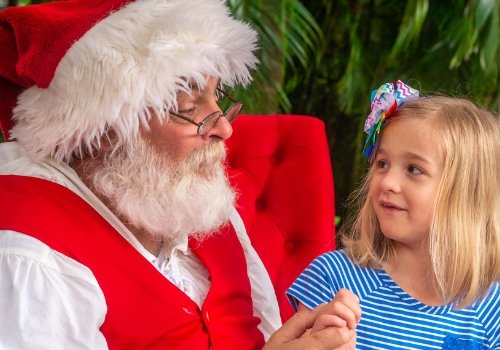 12 Days of Kids Free at Palm Beach Zoo