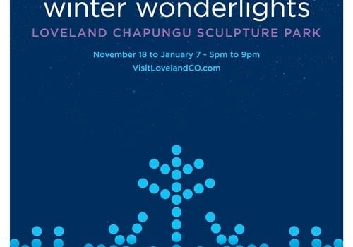 Winter Wonderlights