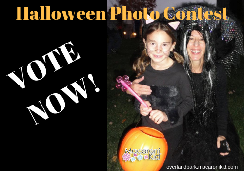 Halloween Photo Contest