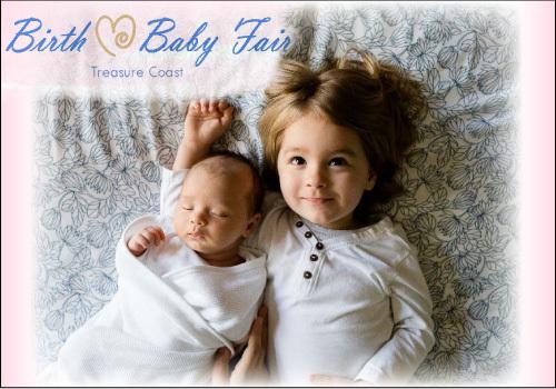 Treasure Coast Birth & Baby Fair