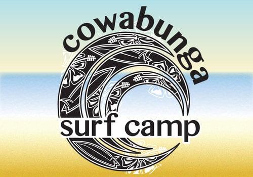 Cowabunga Surf Camp 2021