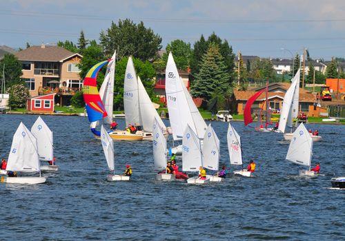 Calgary Yacht Club