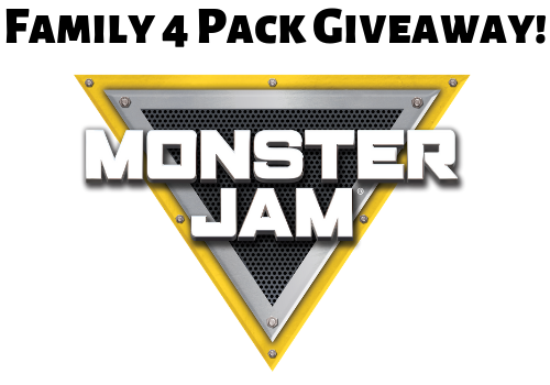 Monster Jam at Arrowhead Kansas City Giveaway tickets