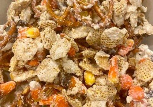 Candy Corn, Halloween Recipe