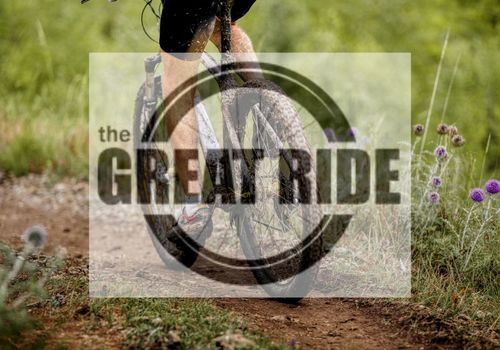WQED's The Great Ride
