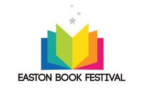 Easton Book Festival October 25 - 27 2019 logo contest
