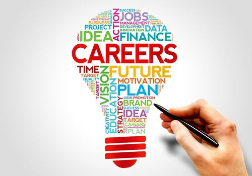 WQED's Careers to consider