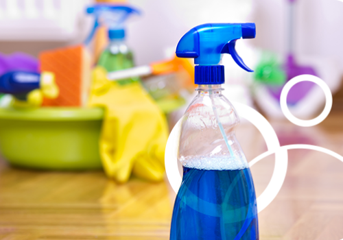 be prepared for any cleaning job with a checklist of must haves from the pros MaidPro of Birmingham