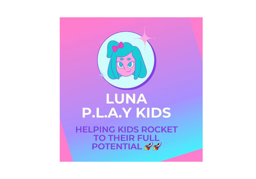 Luna PLAY Kids