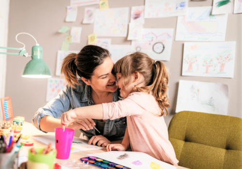 Homeschooling The Elementary Years