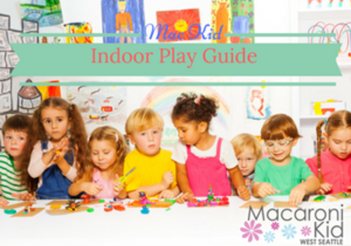 2018 local indoor fun guide - Fun Kid Pictures