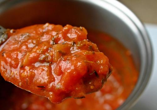 easy 5 ingredient chili