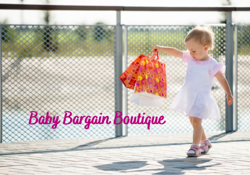 Baby Shopping Boutique