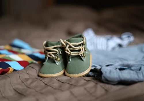 pregnancy loss, stillbirths