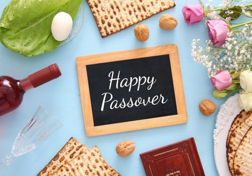 9 Ways to Make Passover Fun and Meaningful