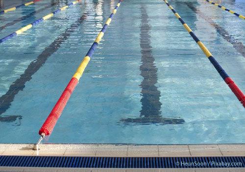 Swimming Pool Lane