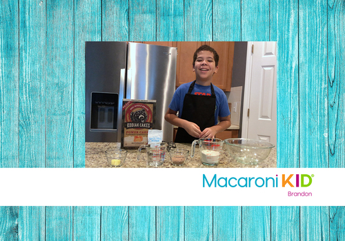 Quick Chocolate Pancakes Recipe
