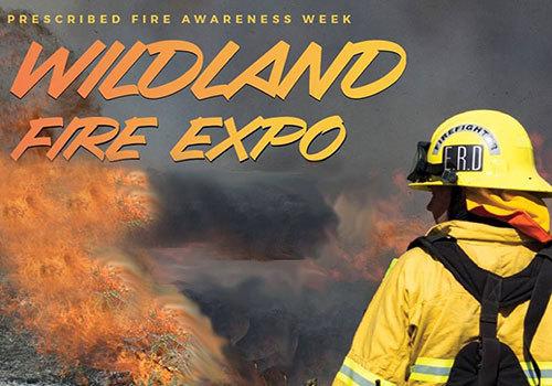 SLC Wildland Fire Expo