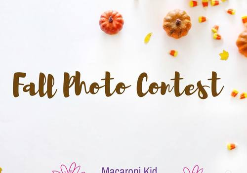 image of pumpkins and candy corn for macaroni kid ferndale royal oak fall photo contest