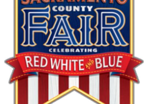 Sacramento County Fair May 24-28 2018