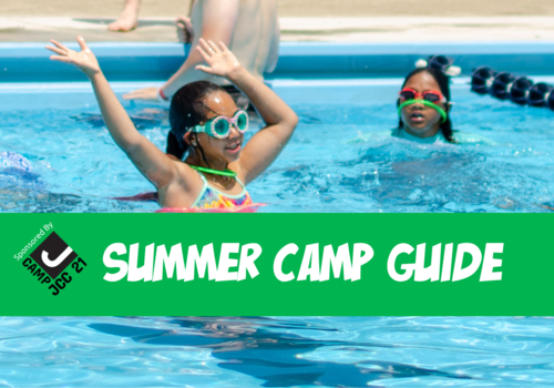 Summer Camp Guide Mahoning Valley and Youngstown ohio
