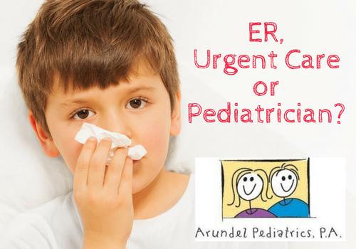 Arundel Pediatrics