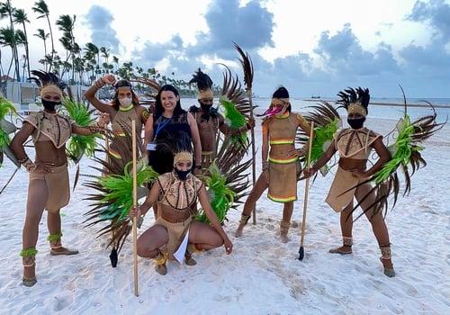 Melia Caribe Beach Resort Dominican Republic