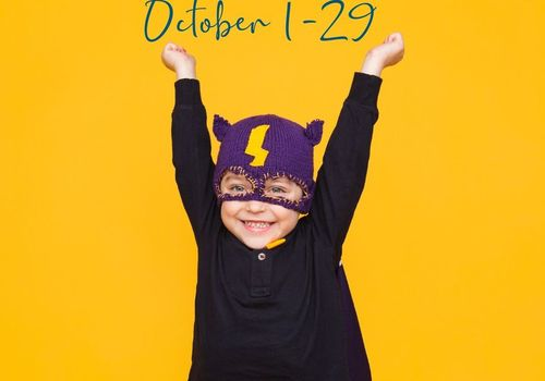 Chestermere Halloween Costume Contest