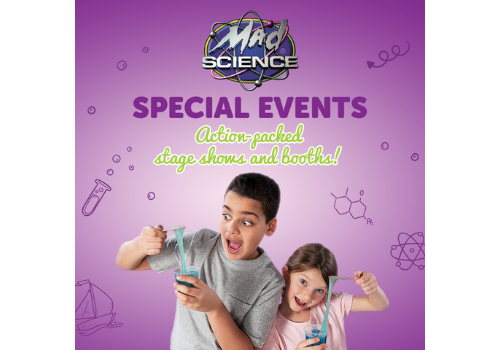 Mad Science of Palm Beach