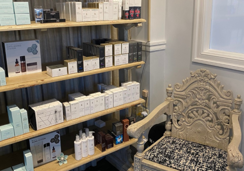 Saisons Holistic Skin Care Salon