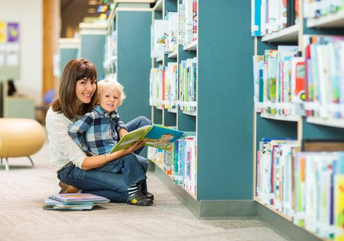 Pelham Public Library receives $10K grant to purchase new books and materials