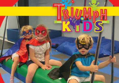 Triumph Kids