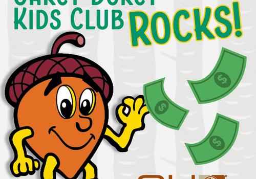 Oakey Dokey Kids Club Rocks