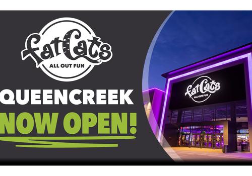 FatCats Queen Creek