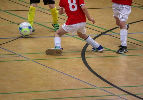 Chestermere Indoor Soccer
