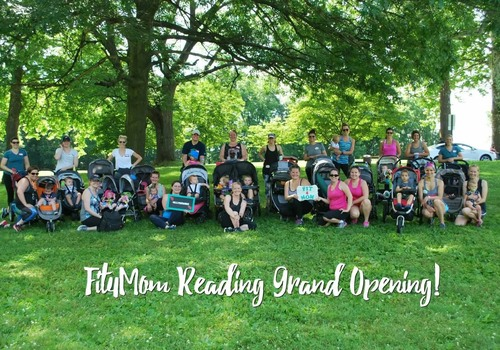 Fit4MOM Reading