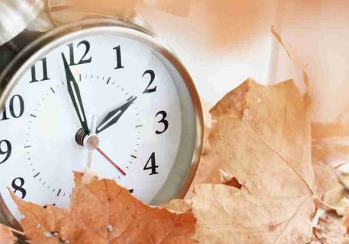 Helping Special Needs Kids Adjust to the Time Change