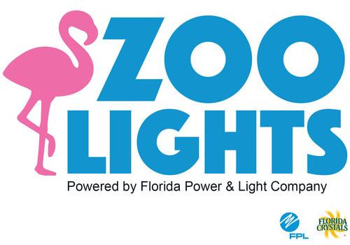 Zoo Lights at the Palm Beach Zoo