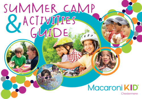 Summer Camps in Chestermere & Langdon
