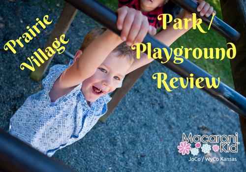 Prairie Village Parks