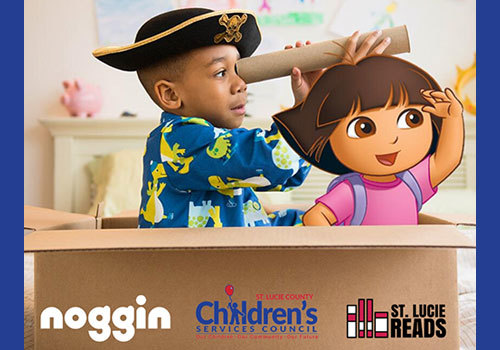 2020 Children's Services Council of SLC and Noggin Partnership