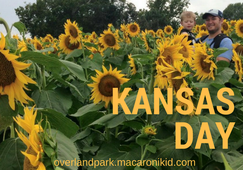 Kansas Day 2018