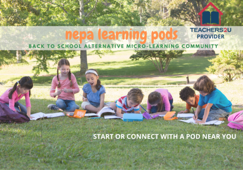 PA LEARNING PODS