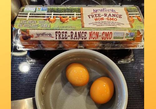 NestFresh Humane Certified Free Range Eggs
