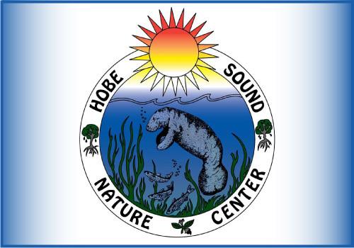 Hobe Sound Nature Center Logo