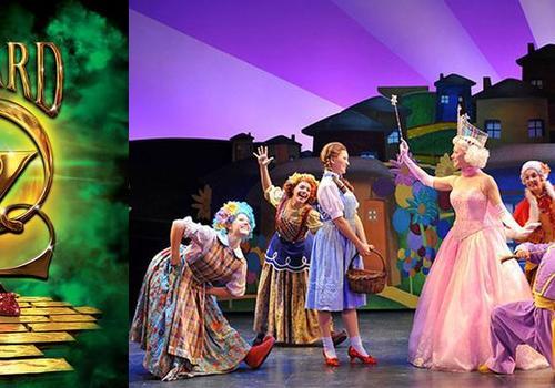 State Theatre Wizard of Oz