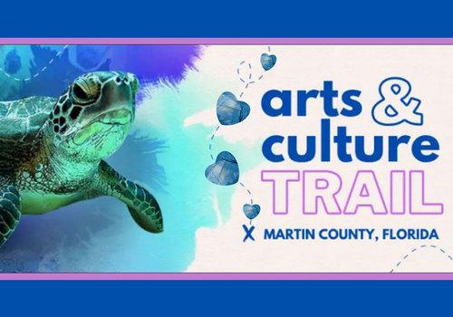 Martin County Arts & Culture Trail 2021