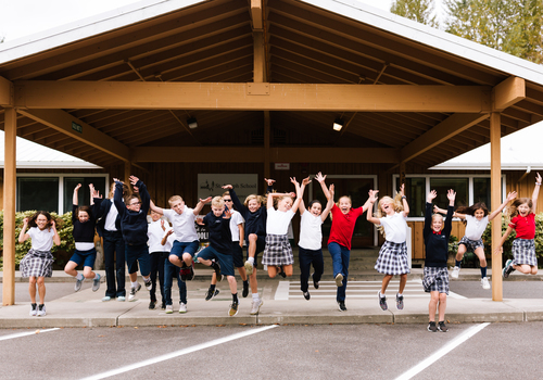 St. Joseph Parish School