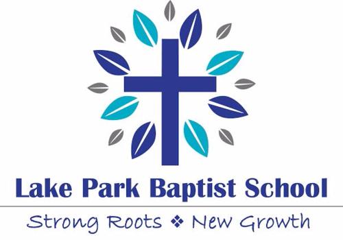 Lake Park Baptist School Logo